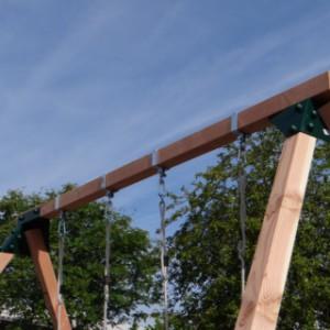 Balken 9x9 cm Douglas