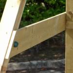 Mooie kwaliteit verduurzaamd Vurenhout