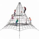 Piramide speelnet