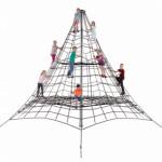 Piramide klimtoren