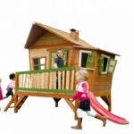 Speelhuis Emma met glijbaan | AXI