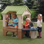 Kunststof speelhuis Great Outdoors | Step2