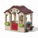 Speelhuis Charming Cottage Step2