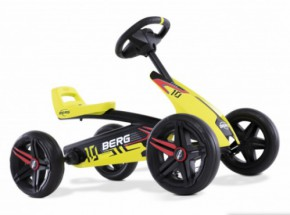 Mini-skelter BERG Buzzy Aero 2 - 5 jaar