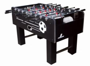 Voetbaltafel Cougar Cup Master | 140x74x88cm