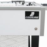 Voetbaltafel Cougar Freestyle Pro White