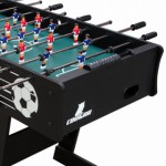 Voetbaltafel Cougar Scorpion Kick | scoreteller en bal uitworp