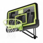 Basket EXIT Galaxy Black   muurbevestiging