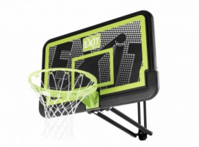 Basket EXIT Galaxy Black | muurbevestiging