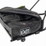 Basket EXIT Galaxy Black Portable | contragewicht
