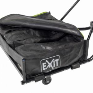 Basket EXIT Galaxy Black Portable | contragewicht
