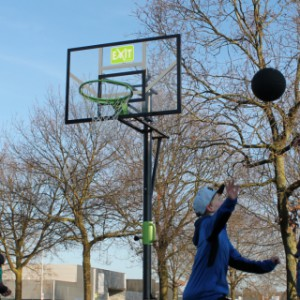 Basket EXIT Polestar | Verplaatsbare basket