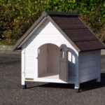 Hondenhok Private 1, heel geschikt voor kleine hondjes