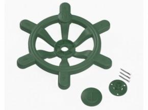 Stuurwiel Diamant groen