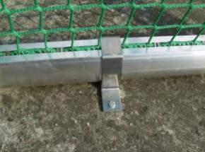 Calzio verankering ovaal 109x123 beton 3 stuks