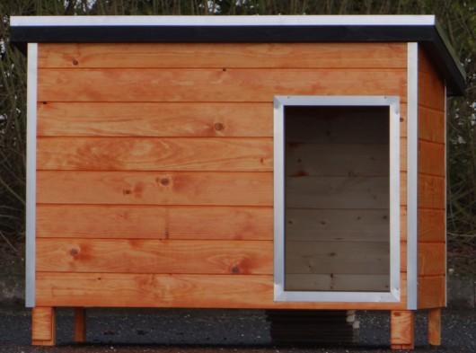Hondenhok Base Small 109x79x85cm