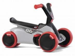 Mini-skelter BERG GO² SparX Red 10 - 30 maanden