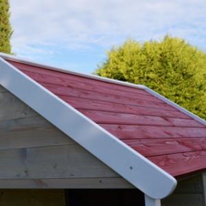 Houten speelhuis Summer Villa met waterdicht dak