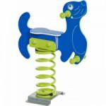 Veerwip Zeehond met voetplaat