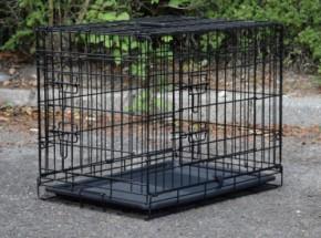 Hondenbench Profi 63cm 63x44x51cm