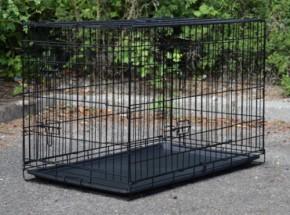 Hondenbench Profi 92cm 92x57x64cm