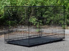 Hondenbench Profi 122cm 122x74x80cm
