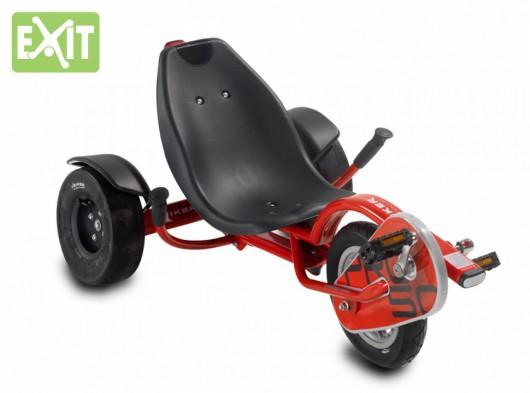 TRIKER Pro 50 Red
