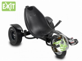 Triker Pro 50 Black