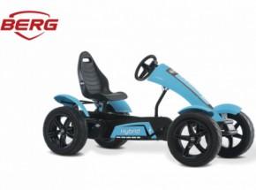 Skelter BERG Hybrid XXL-E-BFR