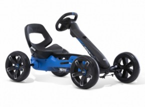 Skelter BERG Reppy Roadster 2½ - 6 jaar