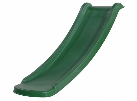 Glijbaan Toba groen 120 cm