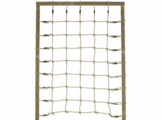 Klimnet met PH-touw 1,5x2m