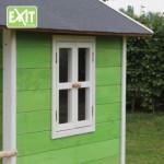 Speelhuisje EXIT Loft 100 green