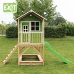 Speelhuisje EXIT Loft 500 green