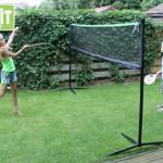 Exit multi sport tennisnet