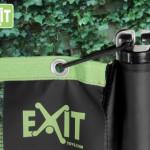 EXIT Multi-sport net 300