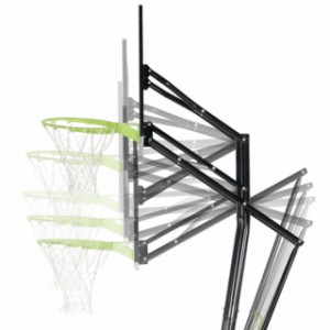 Basket EXIT Galaxy Inground