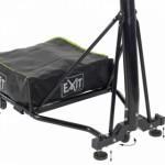 Basket EXIT Galaxy Portable met dunkring