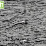 Trampolinehoes rectangular