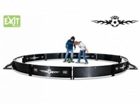 EXIT Panna-Field Round 488cm 16ft