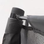 Bevestiging trampoline veiligheidsnet Deluxe BERG