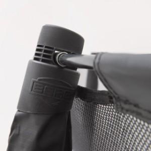 Trampoline BERG Champion met veiligheidsnet Deluxe 380cm - Dop veiligheidsnet