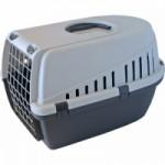 Voordeel start pakket Luxe voor konijnen en cavia's - transportbox