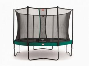 BERG trampoline Champion met safetynet Comfort 270