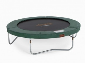 Avyna Powerjumper 8 trampoline groen 245cm