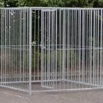 Kennel Flinq 2x2 meter