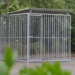 Stevige hondenkennel Grootplezier.nl