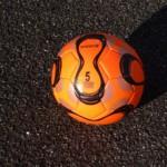 Voetbaldoel voetbalgoal 366x183 cm