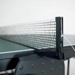 Sponeta Tafeltennistafel Schoolline Indoor 5-72 i 22mm, groen