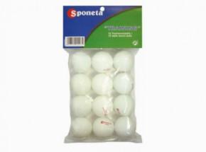 Sponeta Trainingsballen 12 stuks